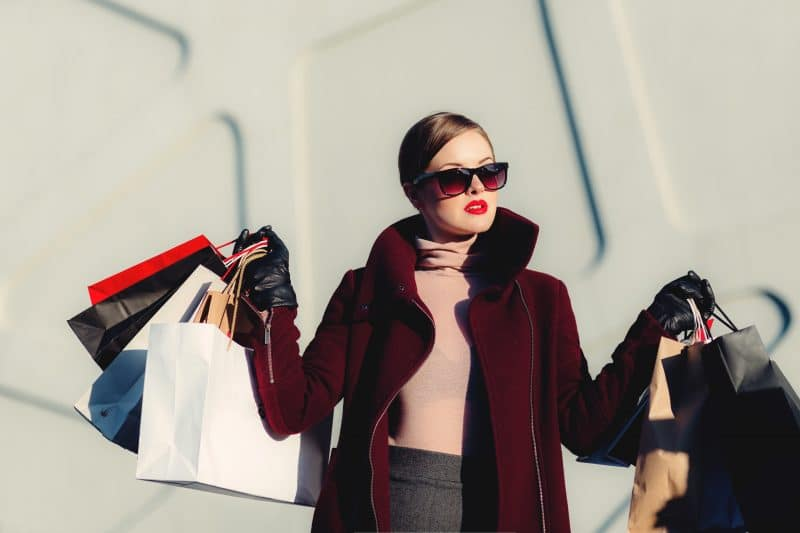 Consumer Spending Statistics