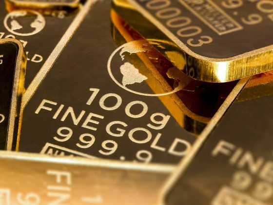 Gold Statistics