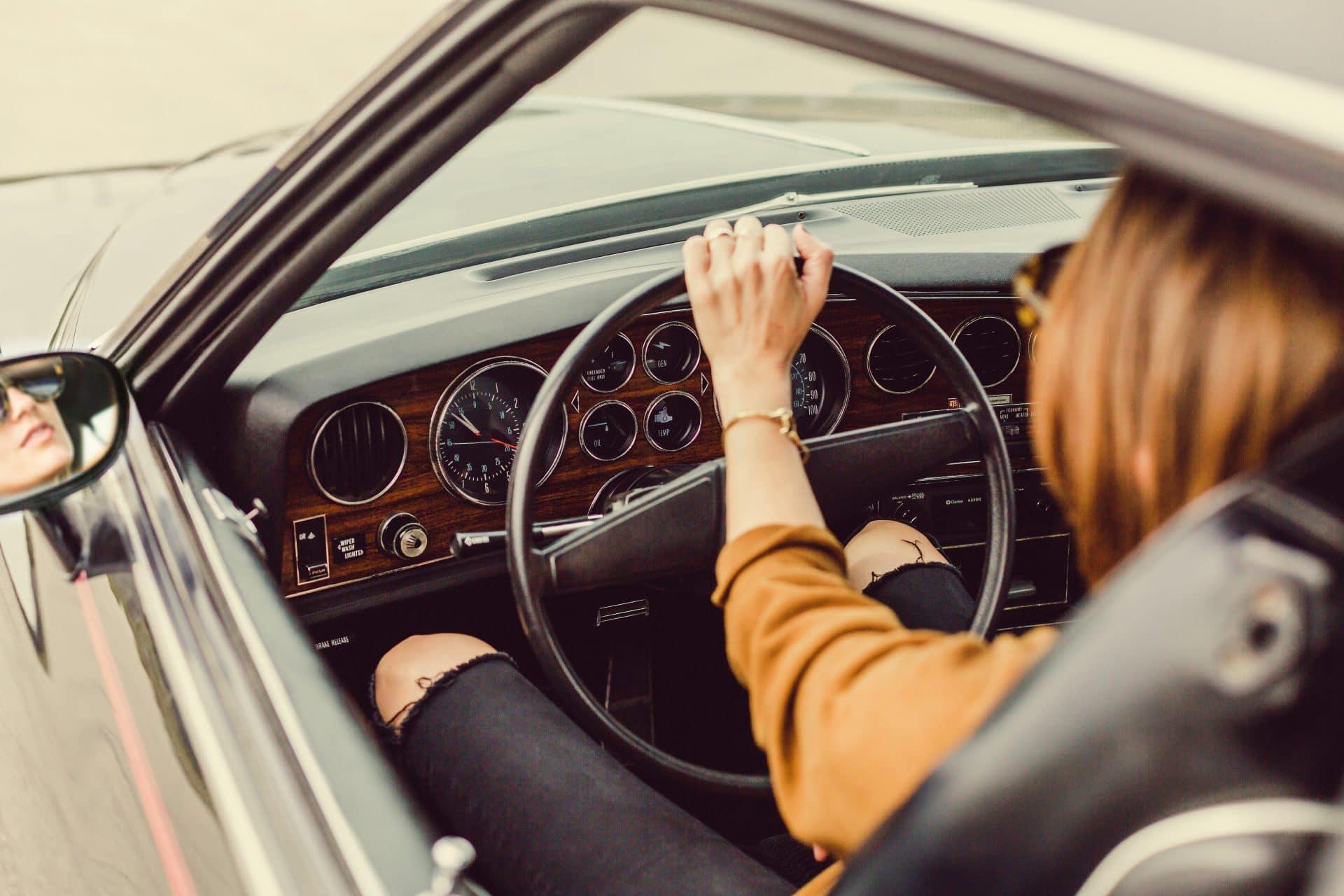 Car Loan Statistics