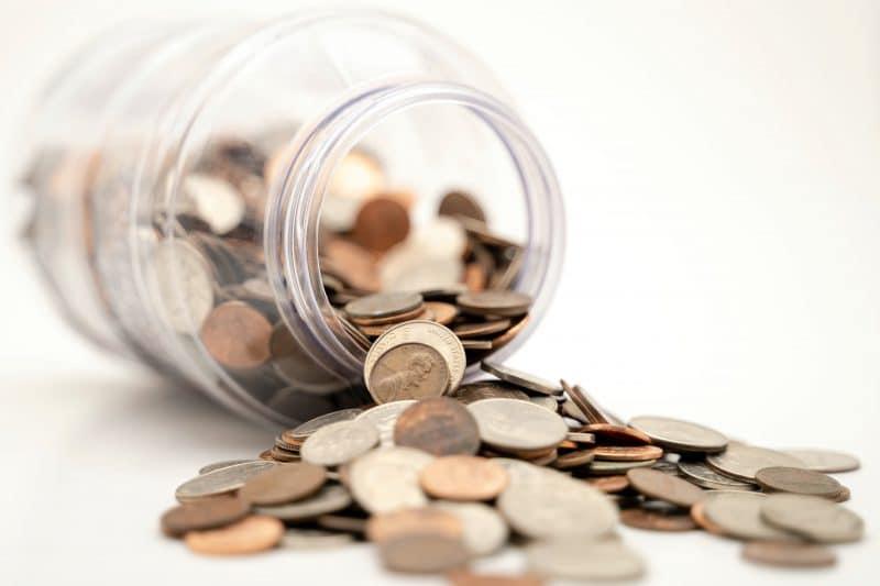 Personal Savings Rates