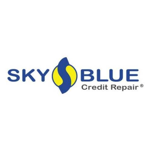 Best Credit Repair Companies - Sky Blue Credit Review