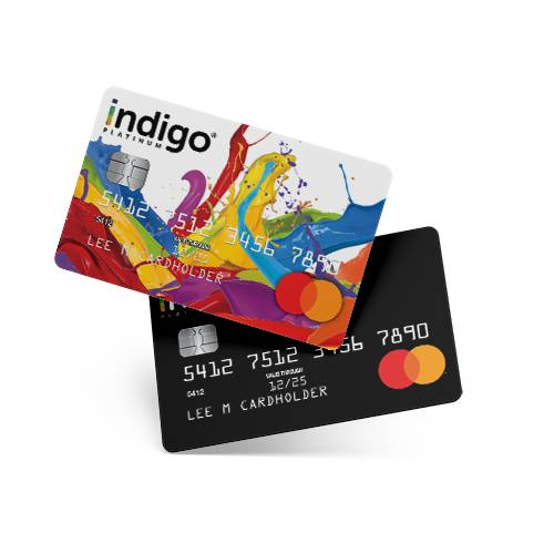 Credit Cards for a 600 Credit Score - Indigo Review