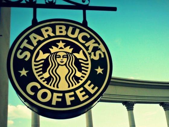 Starbucks Statistics