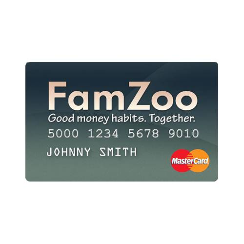 Best Debit Card for Kids - Famzoo Review