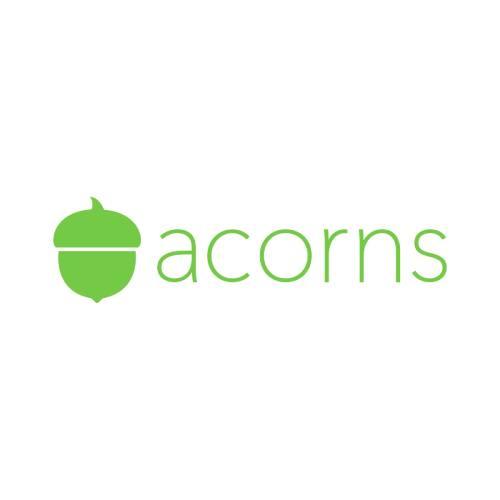 Best Investing Apps - Acorns Logo