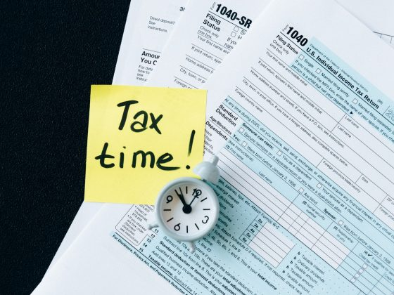 How to Avoid Paying Taxes