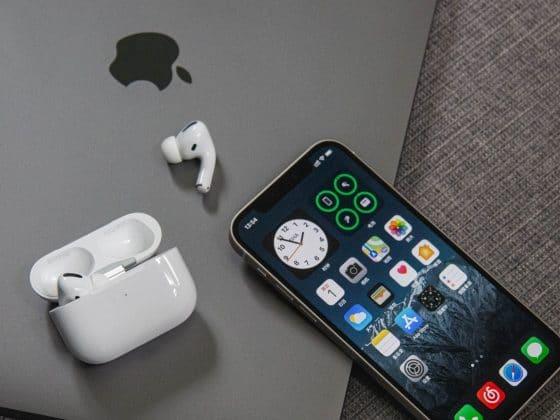 Apple Statistics