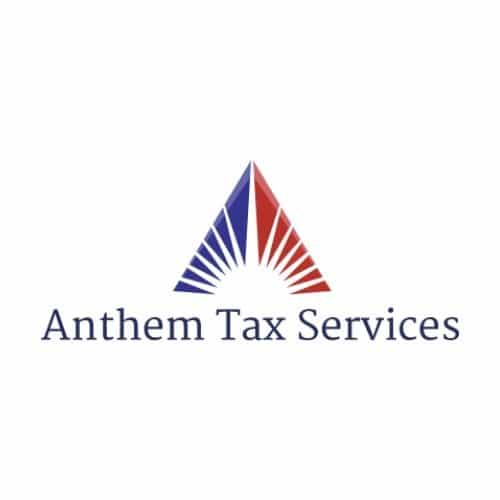 Best Tax Relief Companies - Anthem Tax Services Review