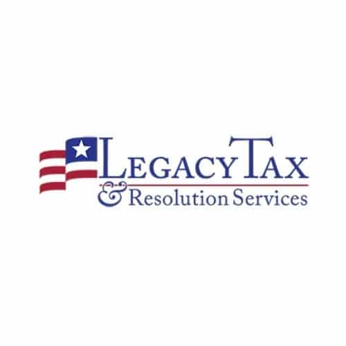Best Tax Relief Companies - Legacy Tax & Resolution Services Review