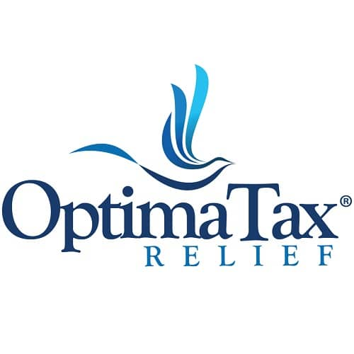 Best Tax Relief Companies - Optima Tax Relief Review