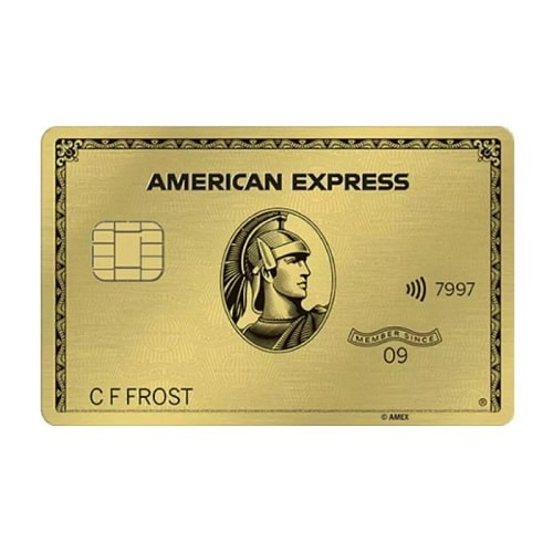 Best Dining Credit Card - American Express® Gold Review