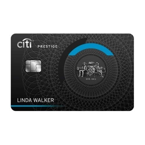 Best Dining Credit Card - Citi Prestige® Review
