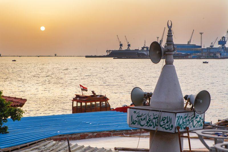 Finance News - Suez Canal Blockage Threatens Reinsurance Market