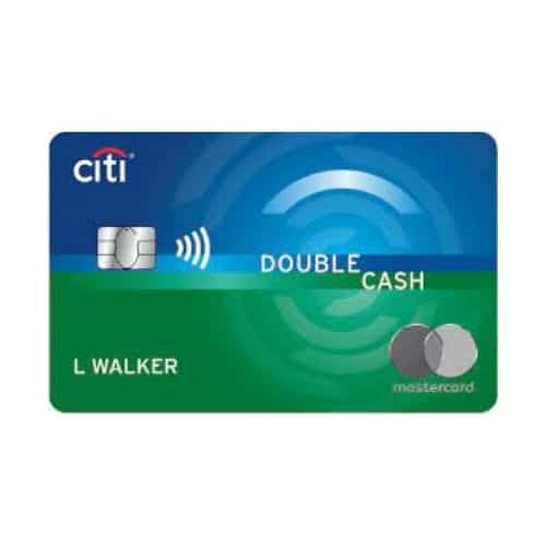 Best Credit Cards for Young Adults - Citi® Double Cash Card Review