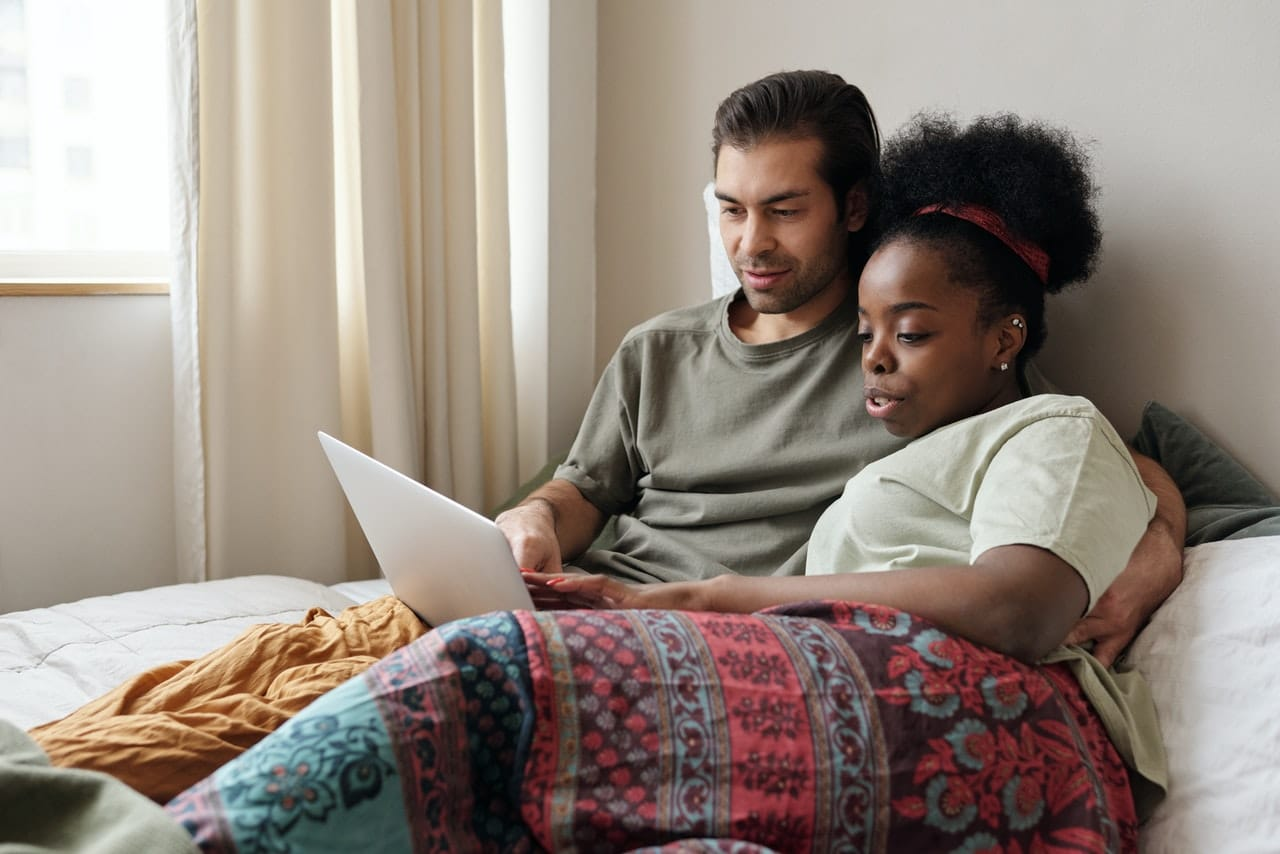 Finance News - Men Still Make the Financial Decisions in Most Couples
