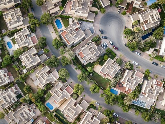 Finance News - Single-Family Home Sales Prices Hit Record Growth Rates