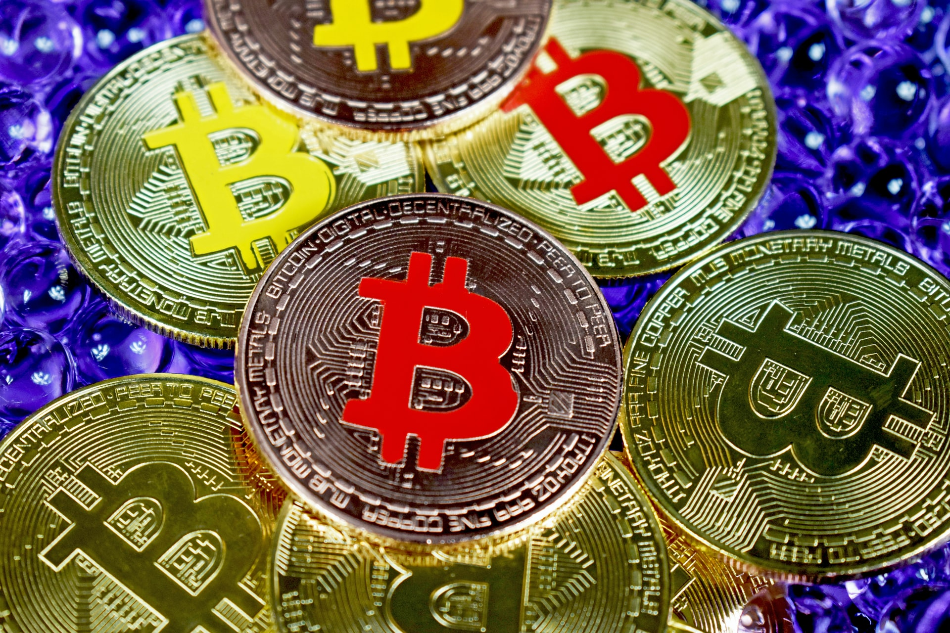 Finance News - 7% of Hedge Funds May Be Cryptocurrency in 5 Years