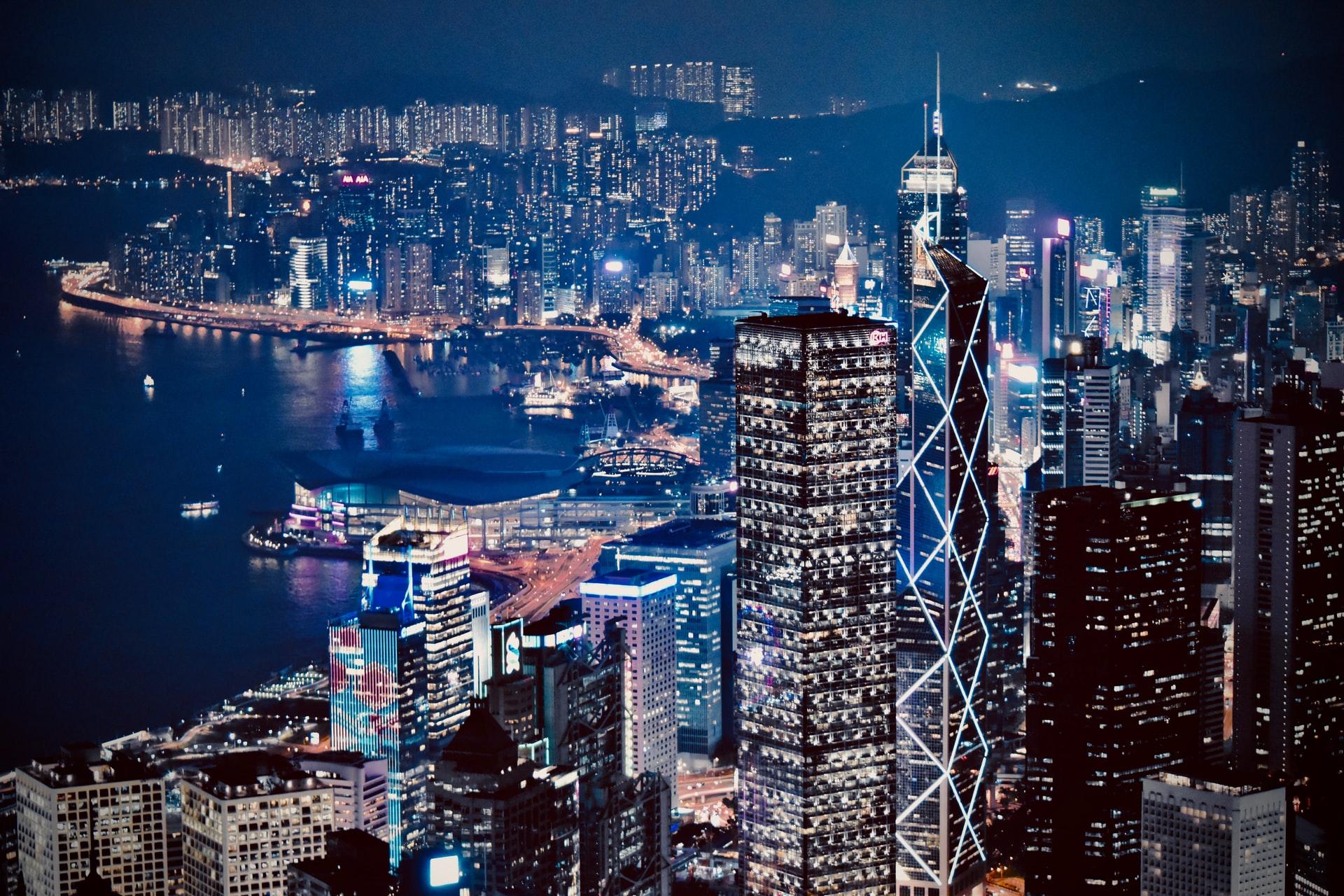 Finance News - Hong Kong Losing Financial Battle With Covid