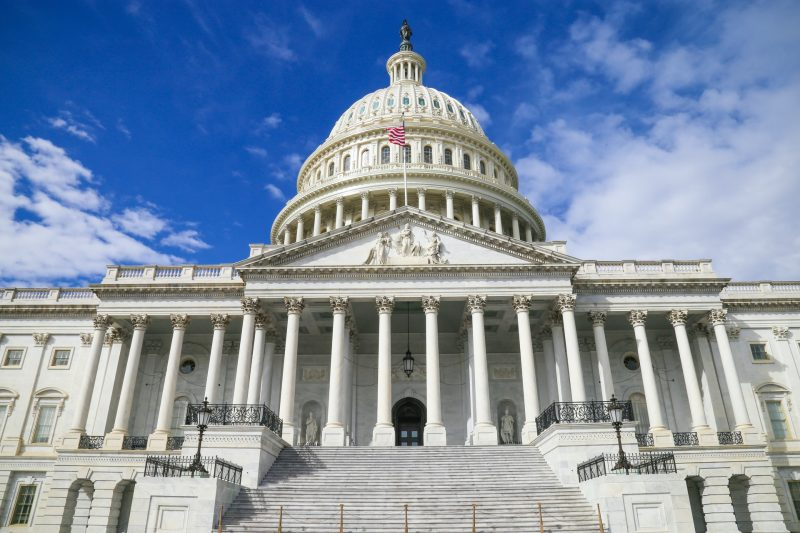 Finance News - Cross-Party Congress Agreement in Latest Retirement Bill Set