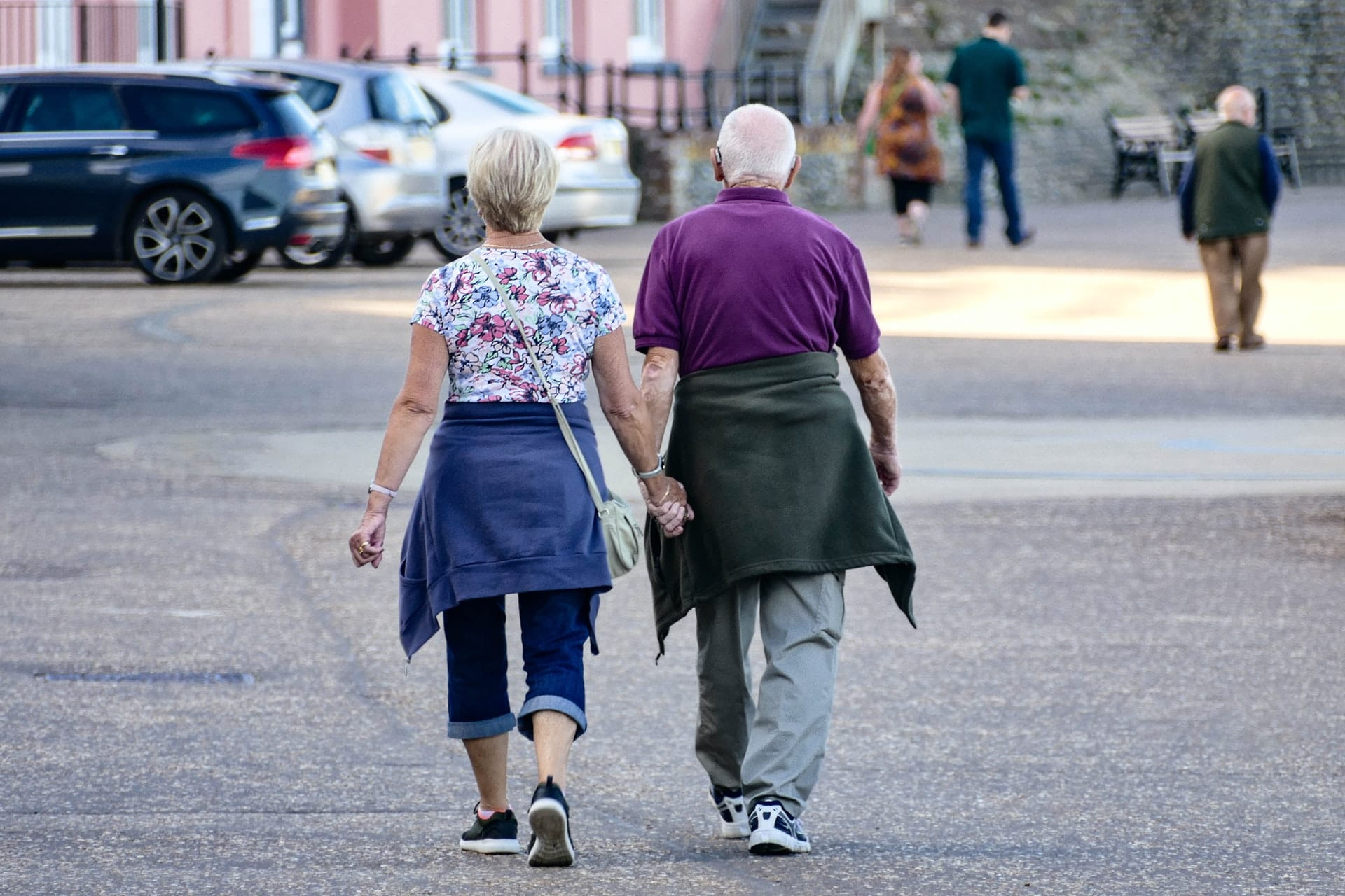 Finance News - Covid Pandemic Delays Retirement for Many Americans