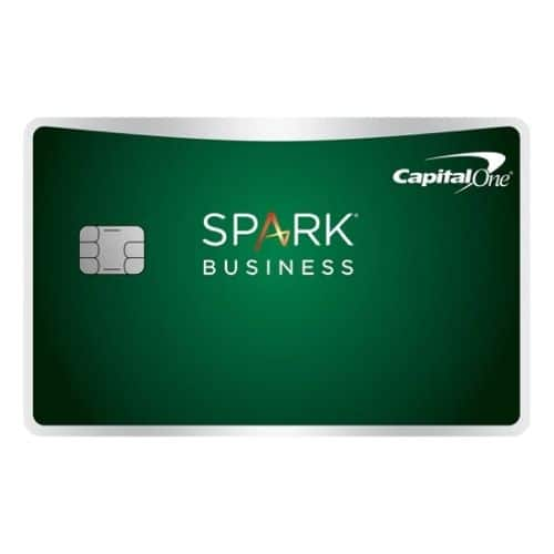 Best Business Cards for Balance Transfers - Capital One Review