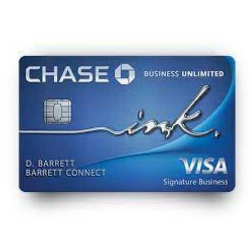 Best Business Cards for Balance Transfers - Chase Review