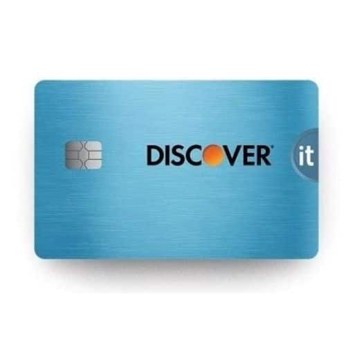 Best Business Cards for Balance Transfers - Discover It Review