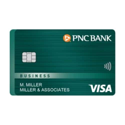 Best Business Cards for Balance Transfers - PNC Bank Review
