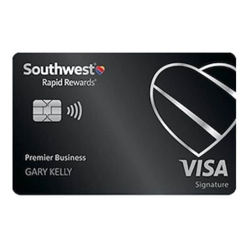 Best Business Cards for Balance Transfers - Southwest Rapid Rewards Review