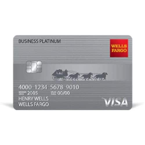 Best Business Cards for Balance Transfers - Wells Fargo Review