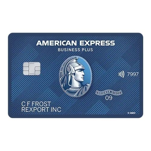 Best Business Credit Cards for Startups - American Express Review