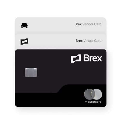 Best Business Credit Cards for Startups - Brex Review