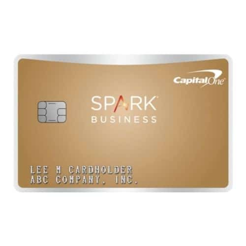 Best Business Credit Cards for Startups - Capital One Review