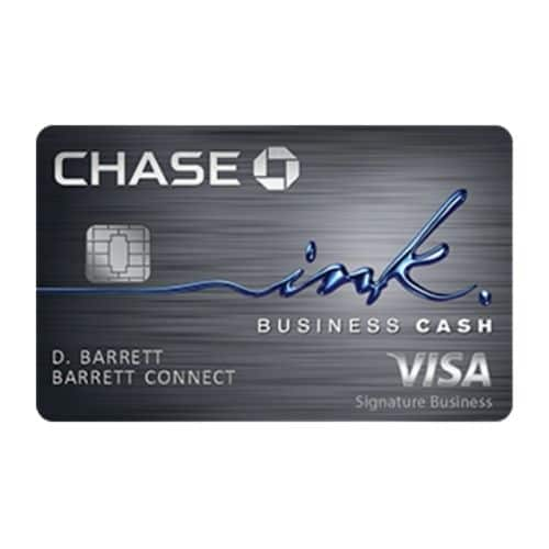 Best Business Credit Cards for Startups - Chase Ink Review