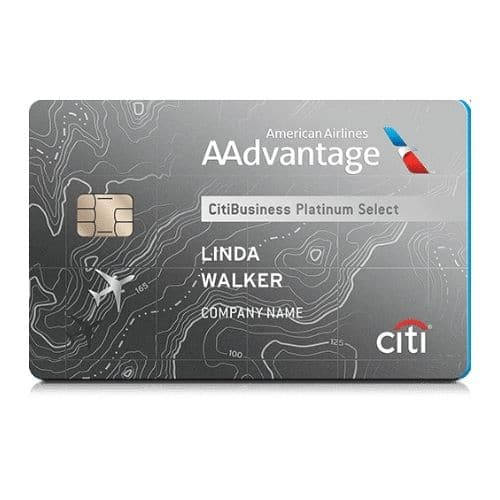 Best Business Credit Cards for Startups - CitiBusiness Review