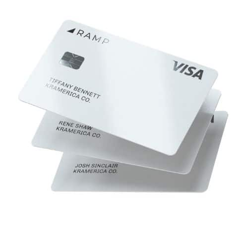 Best Business Credit Cards for Startups - Ramp Review