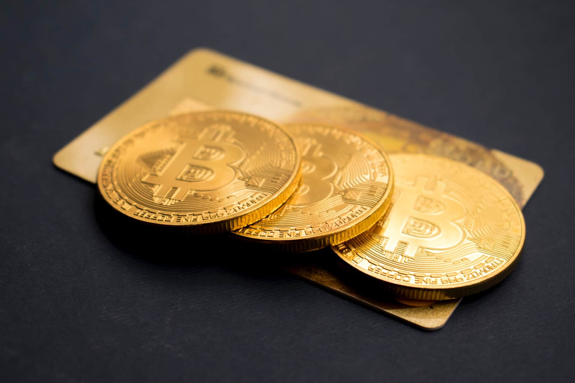 Finance News - Crypto-Linked Credit Card Spending Reaches $1B in 2021