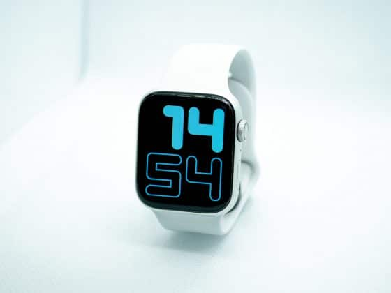 Finance News - Apple Watch May Replace Your Wallet for Good