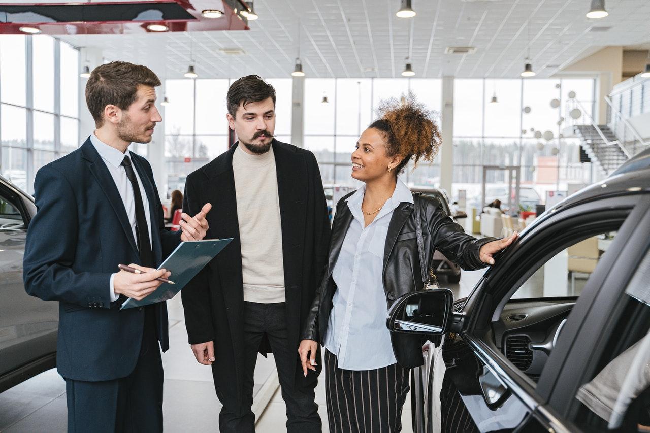 Finance News - Car Loans Help Drive Credit Usage Up $18.6B in April