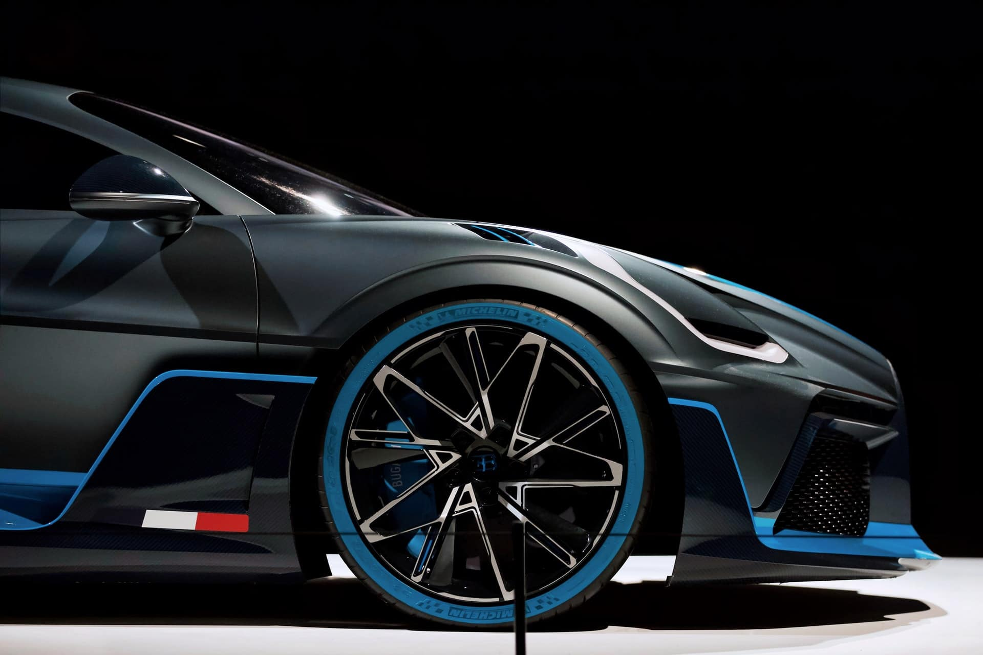 Finance News - Surprising Partnerships in 2021: Rimac Takes Over Bugatti