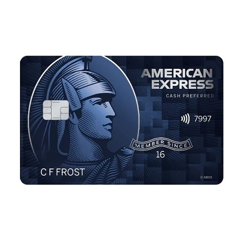Best Credit Card for Uber - American Express Blue Cash Preferred Card Review