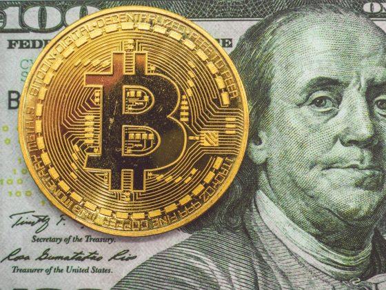 Finance News - Bitcoin Up 17%, Senators Reach Consensus on Crypto-Taxing