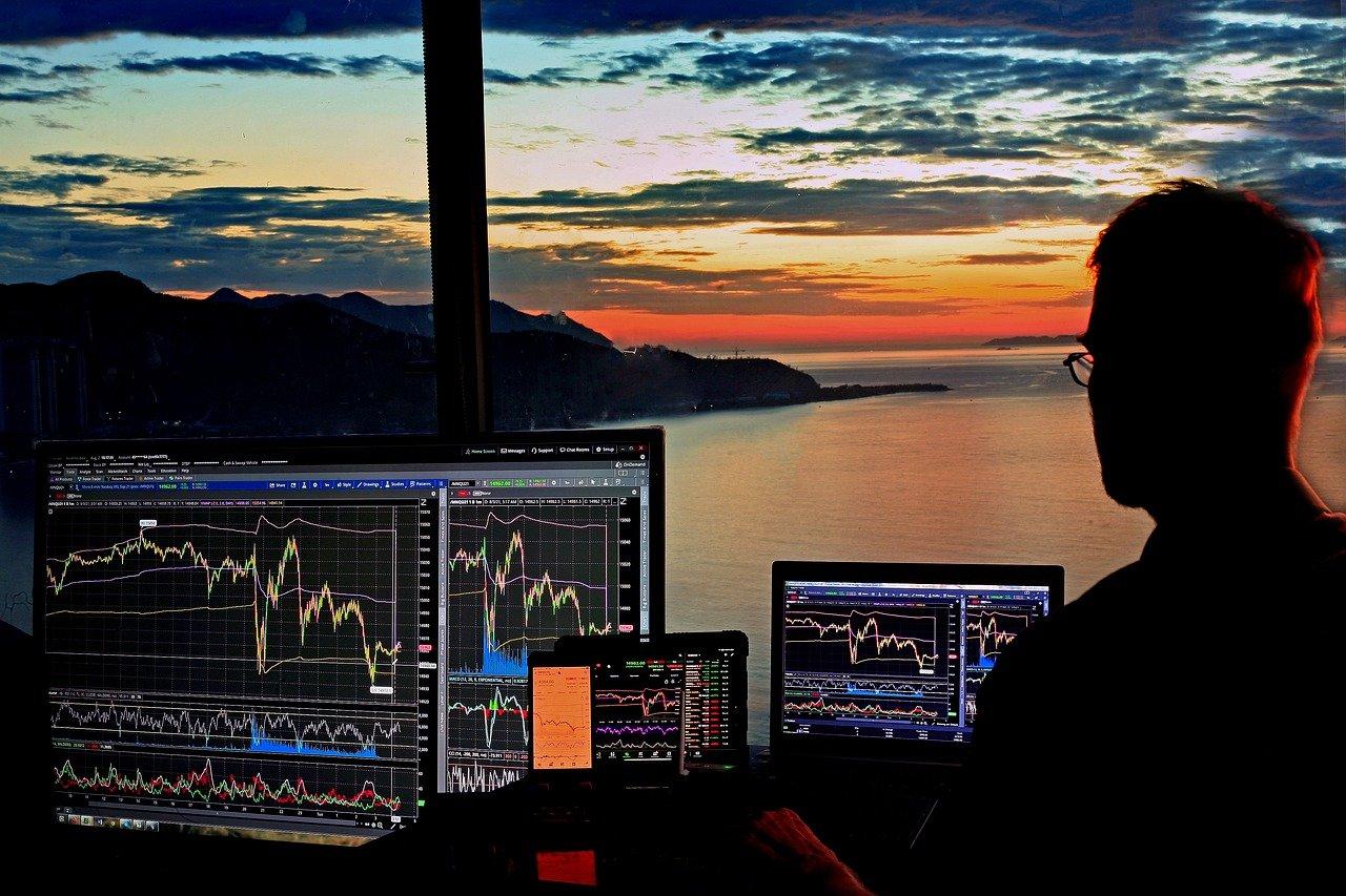 Finance News - Broad-Based Stock Market Retreat on Global Scale Last Week