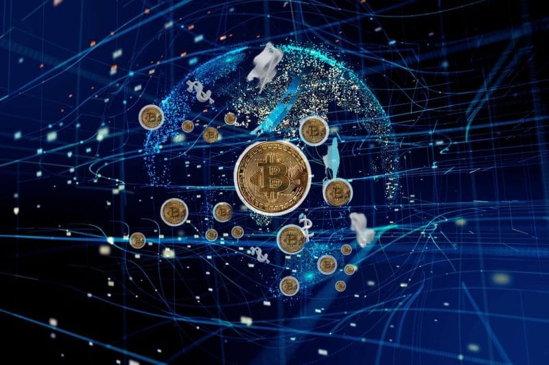 Finance News - Chinese Regulators Enforce Broad Ban on Cryptocurrencies