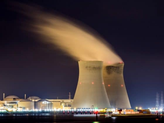 Finance News - Nuclear Energy to Mitigate Power-Intensive Crypto Mining